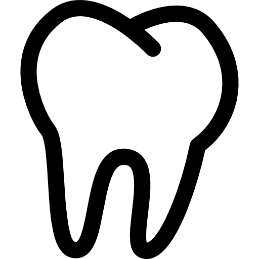 tooth-bottom